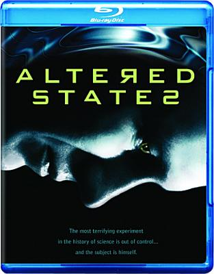 ALTERED STATES BY HURT,WILLIAM (Blu-Ray)